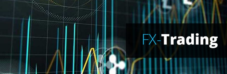 Forex Trader Cover Image